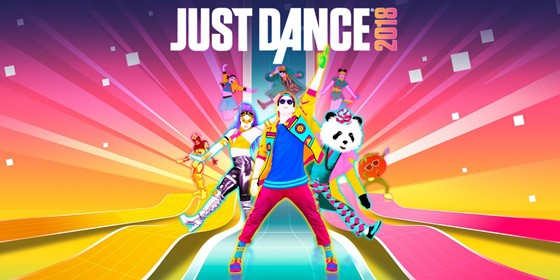 just dance zaidimas